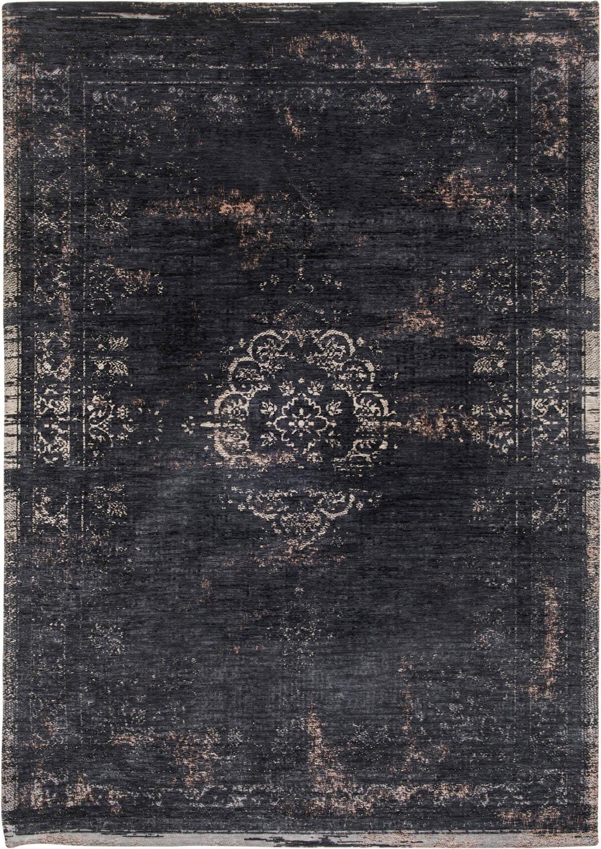 Dywan naturalny Orient czarny - Mineral Black 8263