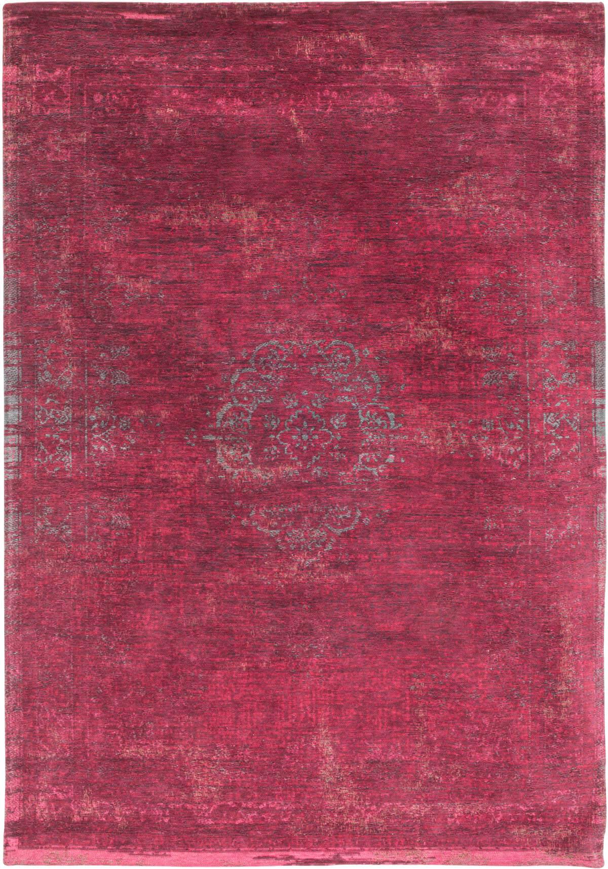 Dywan naturalny Orient rozowy - Scarlet 8260