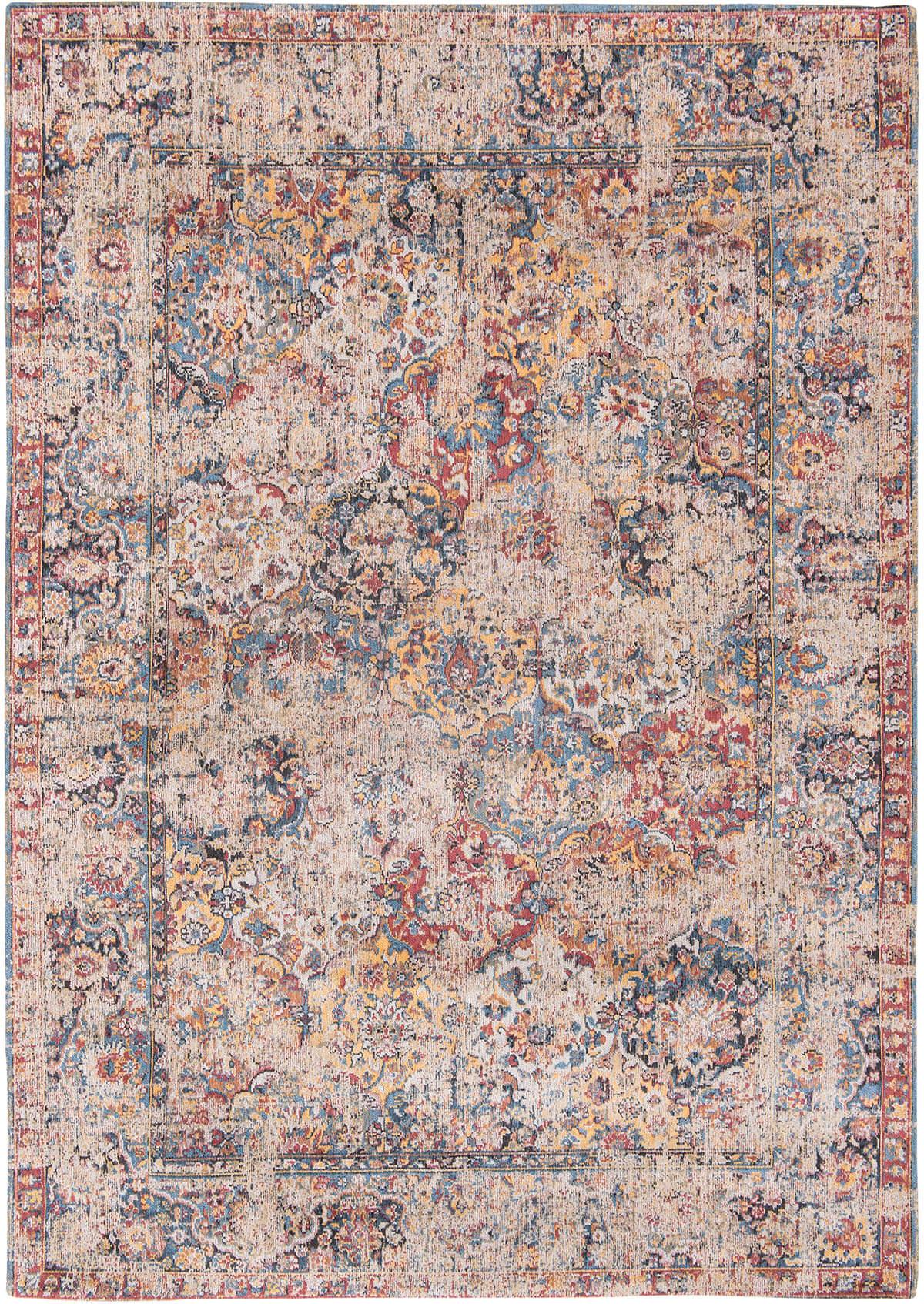 Dywan przetarty (kolorowy) - Khedive 8713